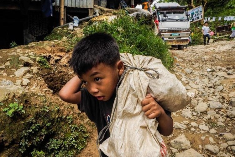 an overview and an analysis of the child labor in the philippines Child labour statistics numbers on the extent, characteristics and determinants of child labour are provided by the statistical information and monitoring programme on child labour (simpoc), which is the statistical arm of ipec.
