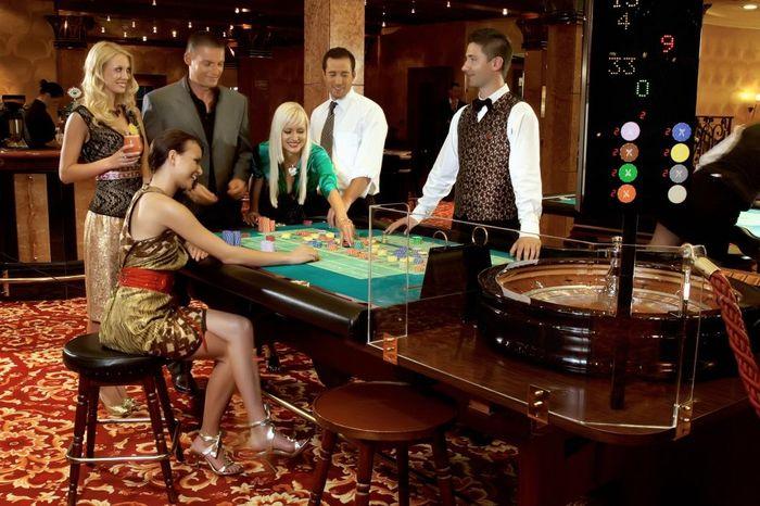 Джанкет казино подстраховка в казино