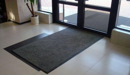 Аренда входных ковриков для офиса Аренда офиса 10кв Поклонная улица
