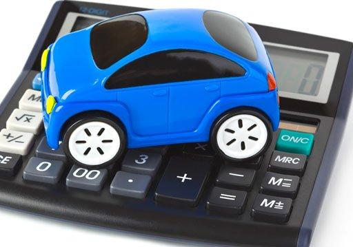 Оформление кредита под залог машины