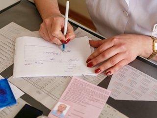 Водительская медицинская справка купить с доставкой Ликино-Дулёво
