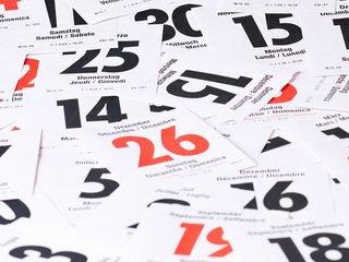 экономический календарь Форекс для трейдеров