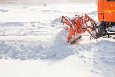 уборка и вывоз снега в Москве uvozim-musor.ru