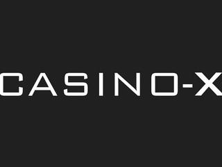 играть на сайте Casino X