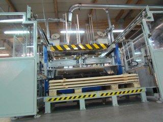 упаковочная машина горизонтального типа от компании OMSsystems