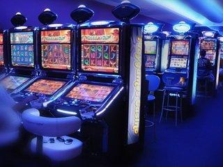 игровые автоматы на реальные деньги