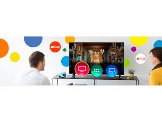 Smart-TV телевизоры Panasonic