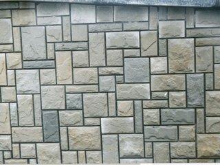 формы для облицовочного камня