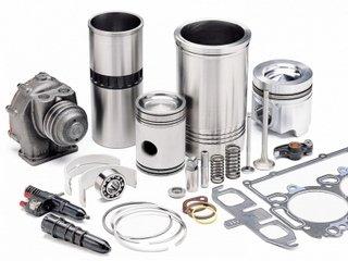 Запчасти и двигатели для спецтехники