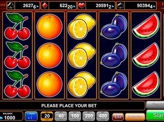 играть в Сол казино