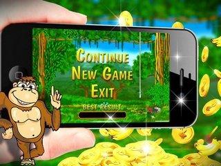 лицензионный автомат Crazy Monkey