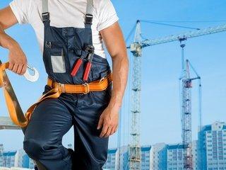 охрана труда при работе на высоте обучение