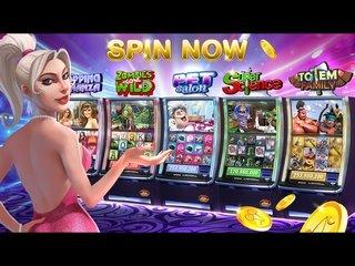 Онлайн казино SpinWin