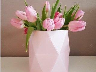 Изящные подарочные коробки для цветов