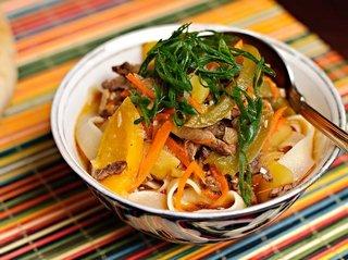 Пробовать обязательно: самые популярные блюда узбекской кухни